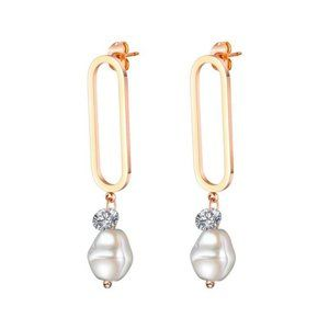 Fashion Ladies Earrings